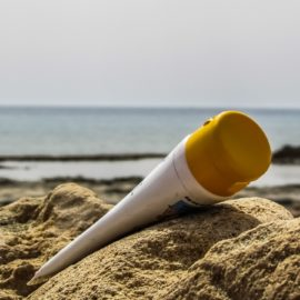 Environmentally Friendly Sunscreen – Protect The Wildlife From Chemicals And Your Skin From The Sun